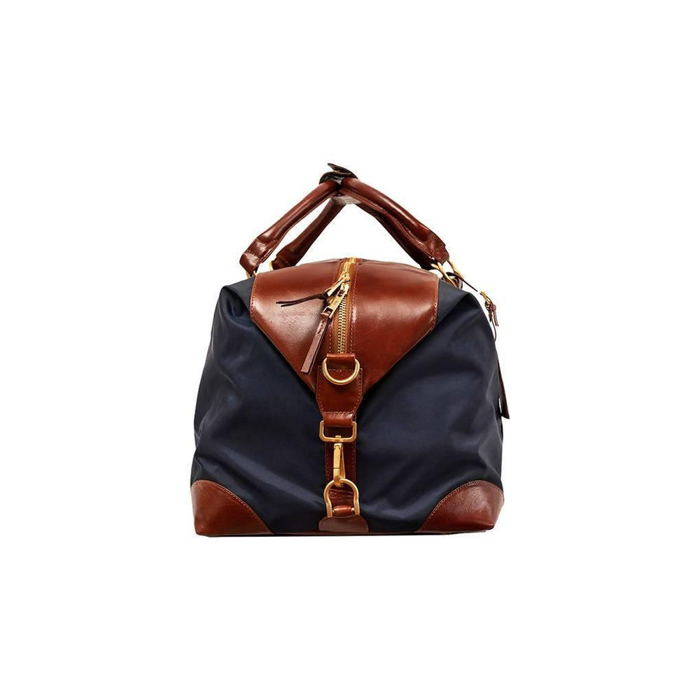 Heritage Bag Canvas - Navy