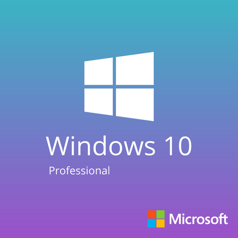 Windows 10 Pro Retail