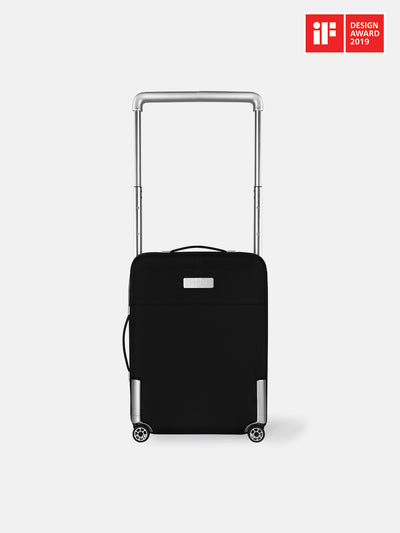 Avant Carry On Luggage for Frequent Travelers