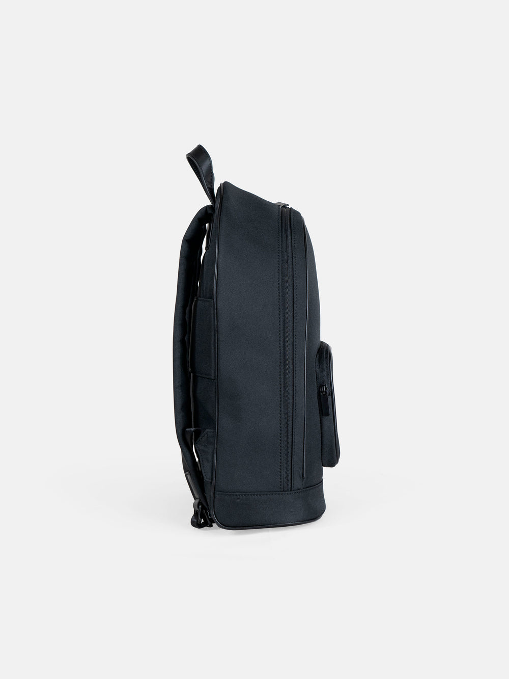 c30 stylish black backpack