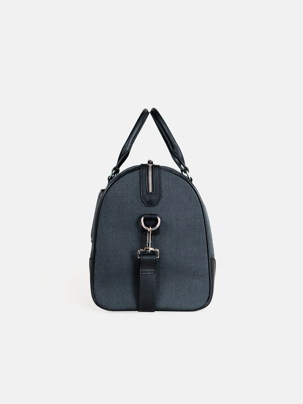 cp34 travel duffel bag in anthracite nylon