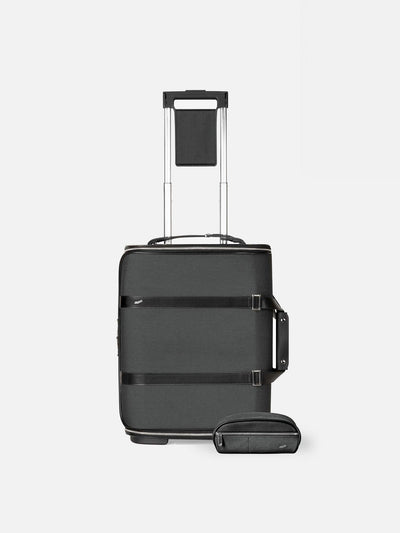 CP38 Carry On Luggage Set for Frequent Travelers