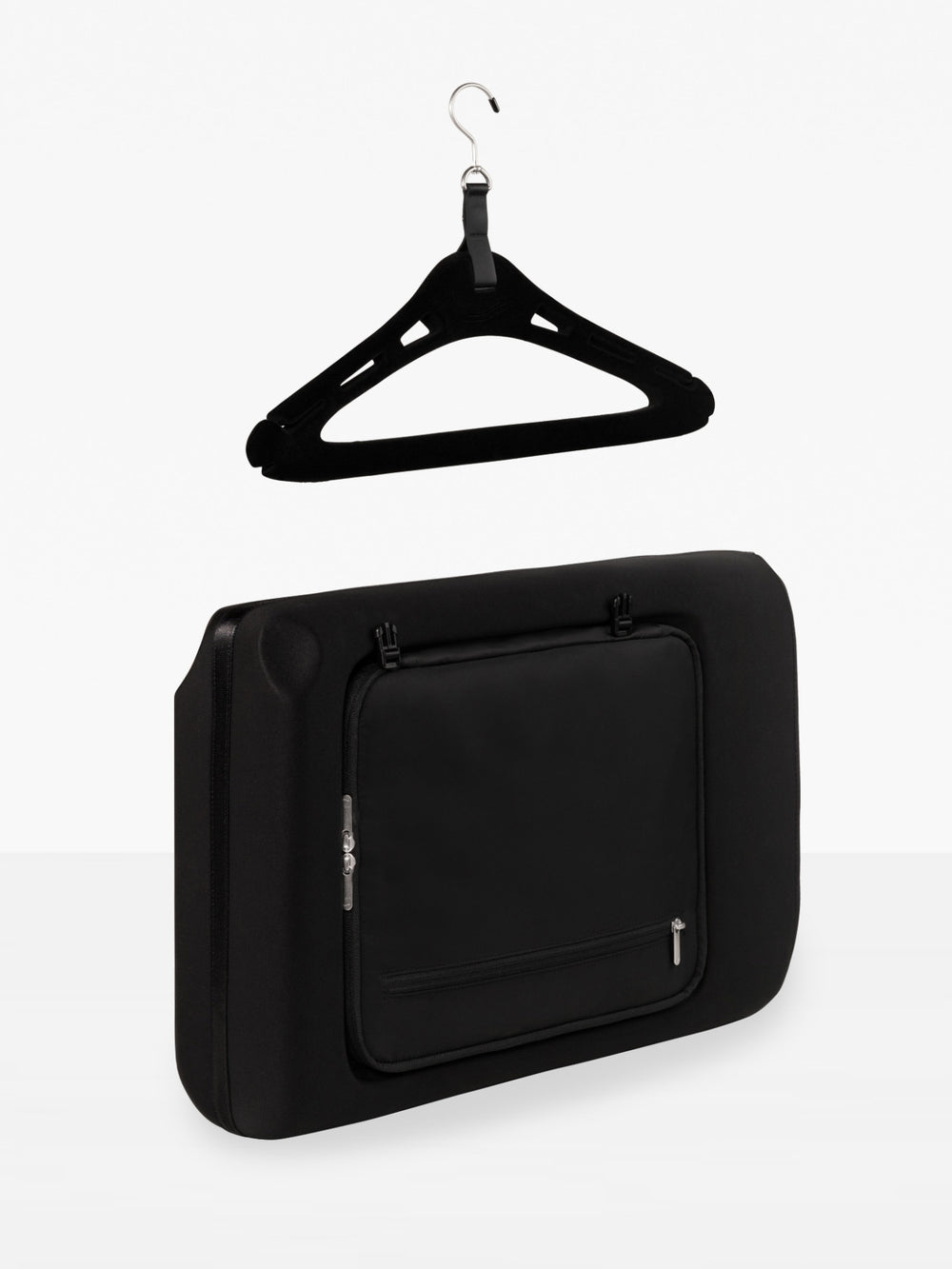 avant zero crease luggage insert with hanger