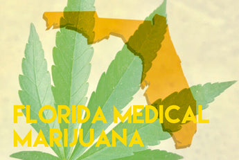 What are the qualifying medical conditions for medical marijuana in Florida?