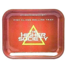 The Higher Society Rolling Tray