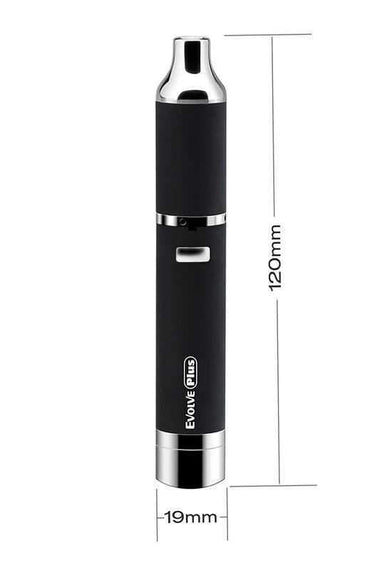 Yocan Evolve Plus vape pen
