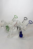 7 in. NG shower head oil rig with banger