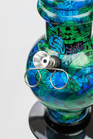 "12"" acrylic water pipe-FAY11"
