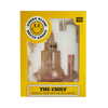 Goody The Chief 4 Piece Mini Rig Kit - Various Colors - 1 Count