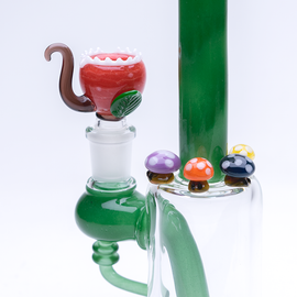 Empire Glassworks Mushroom Warp Kit Rig