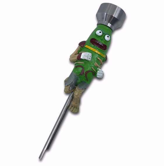 Character Carb Cap Tool - Marching Pickle
