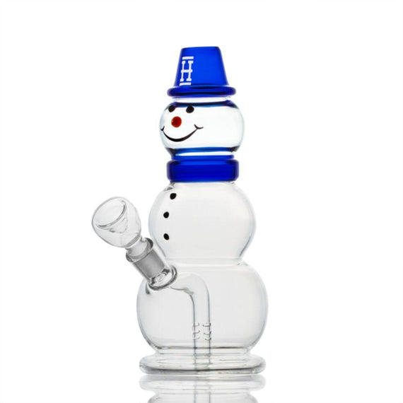 Hemper Snowman Mini Water Bubbler - Various Colors - 1 Count