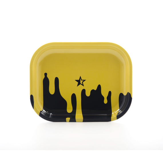 Famous Design Surrender Rolling Tray - Small or Medium Tray - (1 Count)