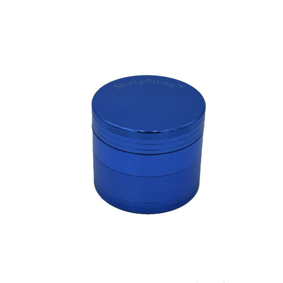 Sharpstone - 56mm 4 Part Grinder - Various Colors - (1 Count)