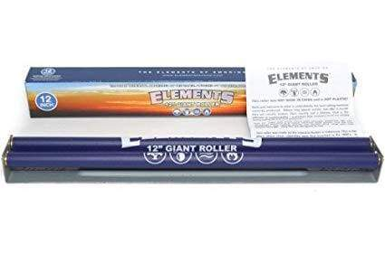 Elements Rolling Machine 12 Inch (1 Count)