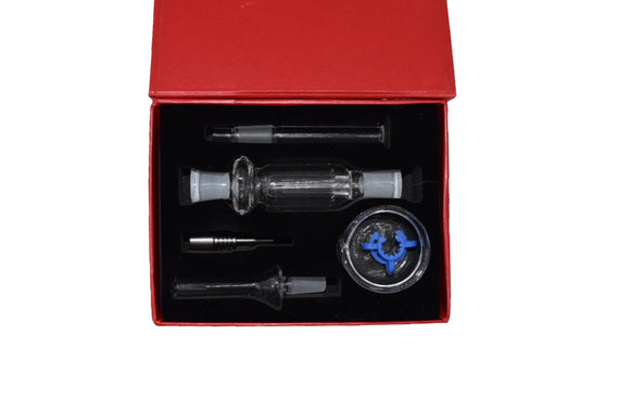 Mini Nectar Collector Dab Kit - (1 Count)