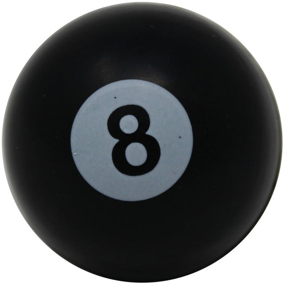 Silicone Container - 8 Ball (5ml)