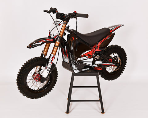 OSET MX-10 (Ages 4-7)