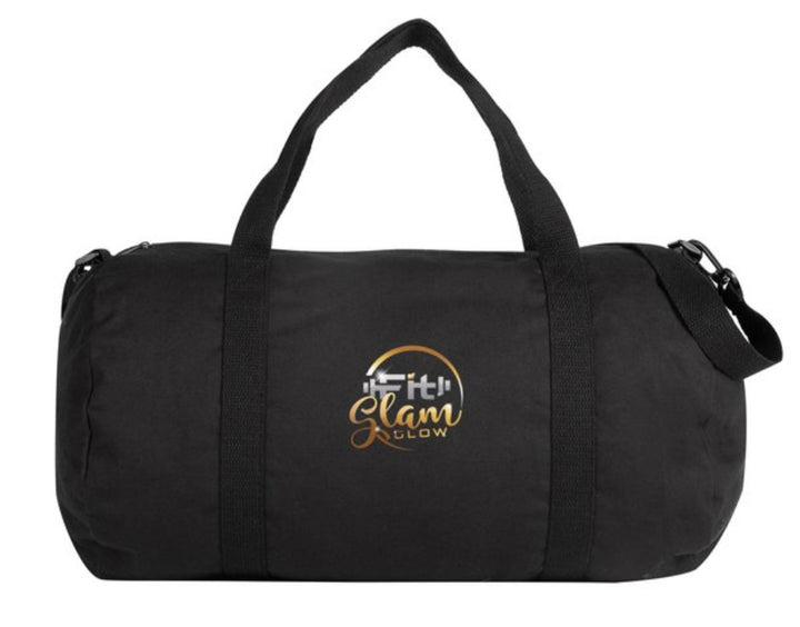 Fit Glam Glow Duffle Bag - Fit Glam Glow