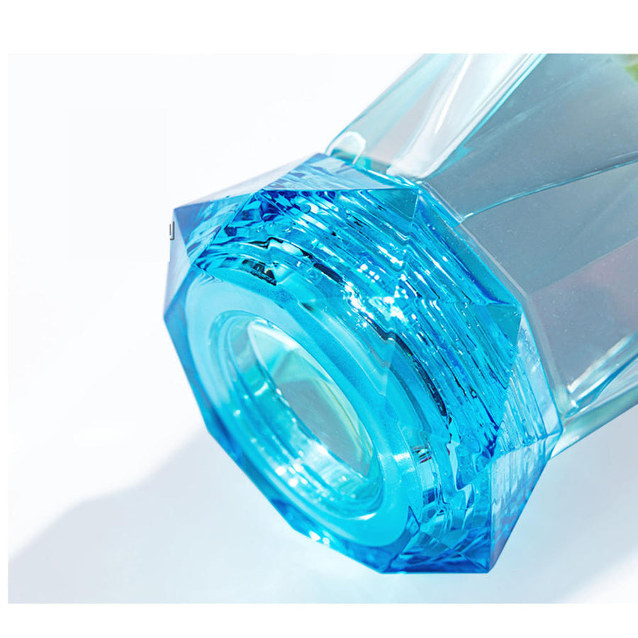 Diamond Crystal Water Bottle - Fit Glam Glow