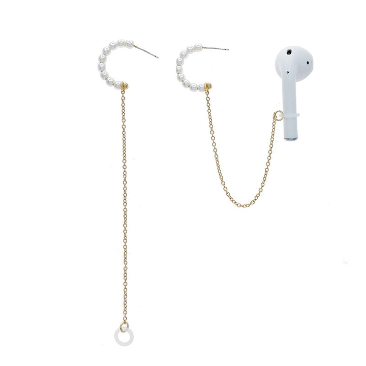 Anti Lost Earring Airpods - Fit Glam Glow