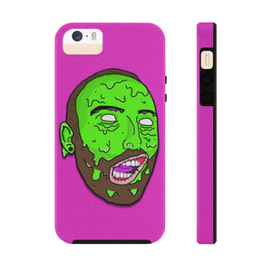 BS-Grime - Case Mate Tough Cases - iPhone/Samsung