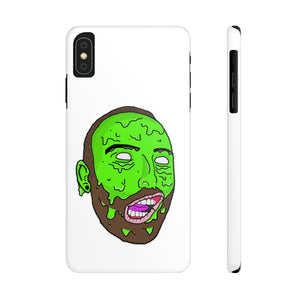 BS-Grime Case Mate Slim Phone Case - iPhone/Samsung