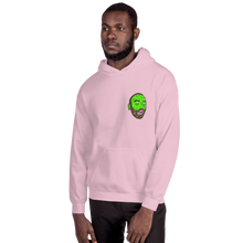 Load image into Gallery viewer, BS-Grime Hoodie - Front and Back Print