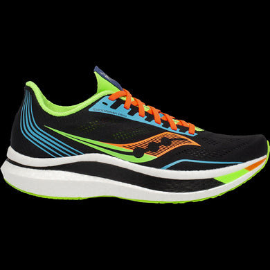 Endorphin Pro Men's Running Shoe - Colour Future Black