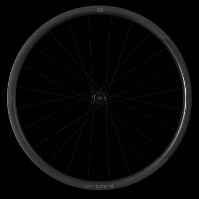 Black Inc THIRTY (Disc Brake) Wheelset Pair