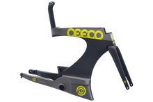 Load image into Gallery viewer, Ceepo Shadow Grey Yellow Framset