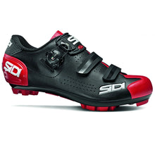 Load image into Gallery viewer, Sidi Trace Black Red