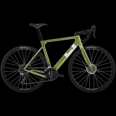 3T Exploro Pro - Colour Light Green
