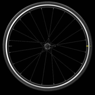 Mavic Aksium Elite UST (Rim Brake)