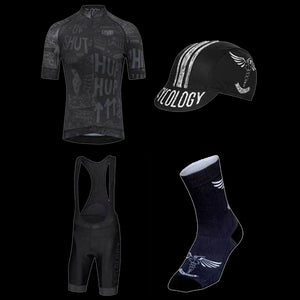 CYCOLOGY ALLEZ ALLEZ MEN'S CYCLING JERSEY