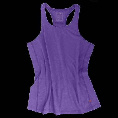 Athlos Womens Distance Racer- Acai