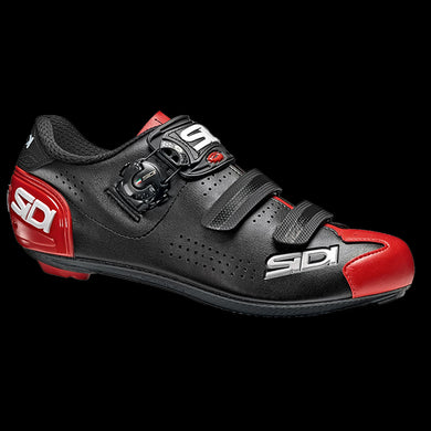Sidi Alba 2 Black Red