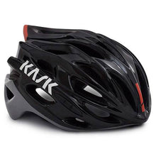 Load image into Gallery viewer, Kask Mojito - Black Ash Red - Size Medium
