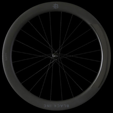 Black Inc SIXTY (Disc Brake) Wheelset Pair