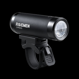 Ravemen CR500 Front Light
