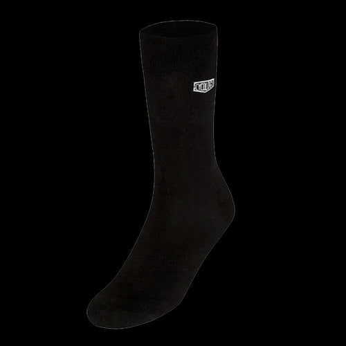 Cycology Casual (Black) Men's Socks