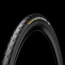 Load image into Gallery viewer, Continental Grand Prix 4 Season Performance Road Bike Clincher Foldable Tire