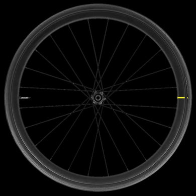 Mavic Cosmic Elite UST (Disc Brake Centre Lock)