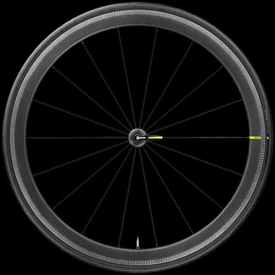 Mavic Cosmic Pro Carbon (Rim Brake)
