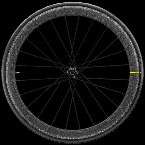 Mavic Cosmic Pro Carbon TDF (Disc Brake Centre Lock)