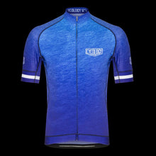 Load image into Gallery viewer, Cycology Incognito (Blue) Men's Jersey - Best Cycling Jersey In India