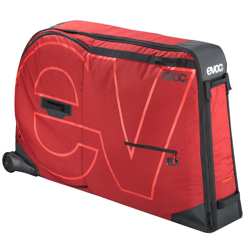 EVOC Bike Travel Bag - Chili Red