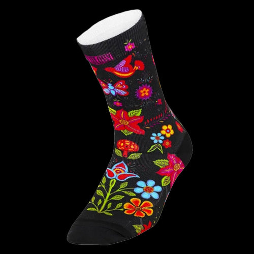 Cycology Frida (Black) Cycling Socks