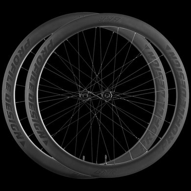 Profile Design GMR 50 Carbon Tubeless Disc-Brake Wheelset