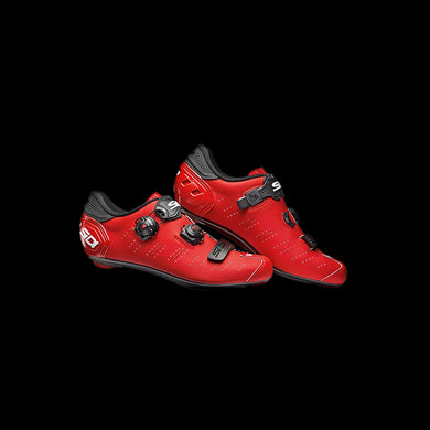 Sidi Ergo 5 Matt Red Black